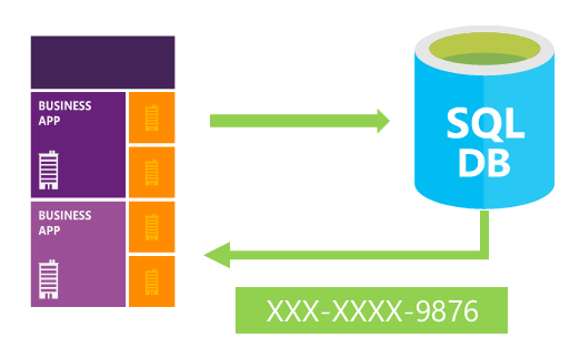 SQL Server 2016 Data Masking