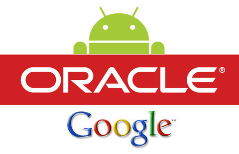 Google Android vs Java Oracle