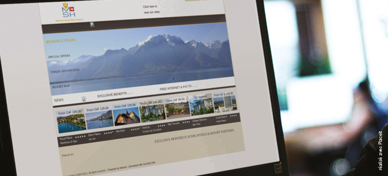 Montreux Hotel & Resorts