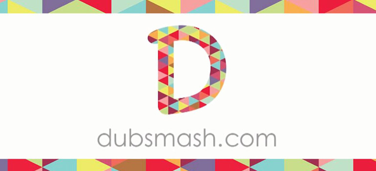Application Dubsmash