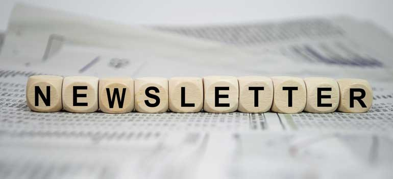 Gestion de Newsletters