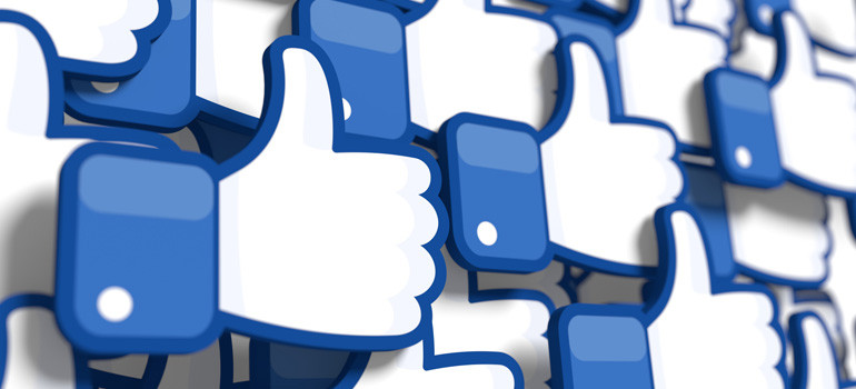 Bouton appels à action Facebook