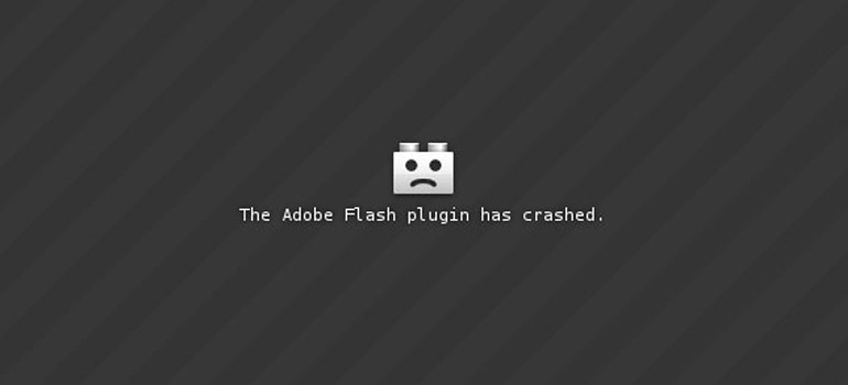 Flash et Google Chrome