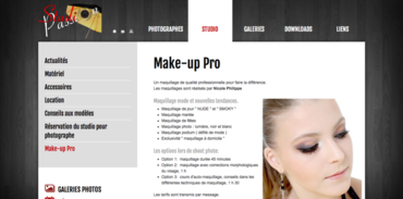 Studio Passion - Make-up Pro