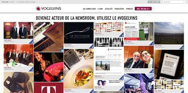 Vogel Vins - Newsroom