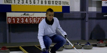 Curling Artionet 2011