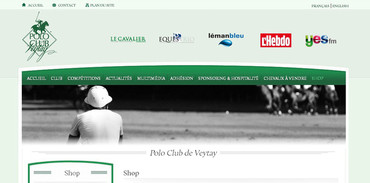 Polo Club Veytay - Shop