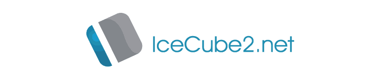 Mise à jour IceCube2.Net version 2.12 : Release Notes